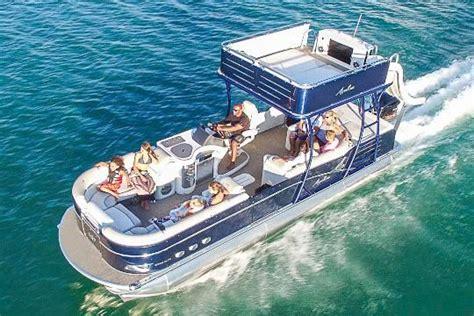 tahoe pontoon boats michigan tahoe pontoon new boat models onekama marine inc