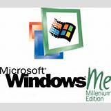 Microsoft Windows Me Logo | 200 x 171 png 21kB