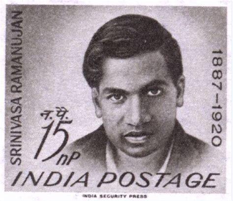 ramanujan biography in english ramanujan and national mathematics day teachers of india