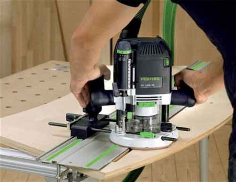 Festool Of 2200 Eb Router Fixed Base Power Routers Amazon Com Festool Router Template Guide