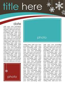 digital newsletter templates free 45 free letter templates that you ll