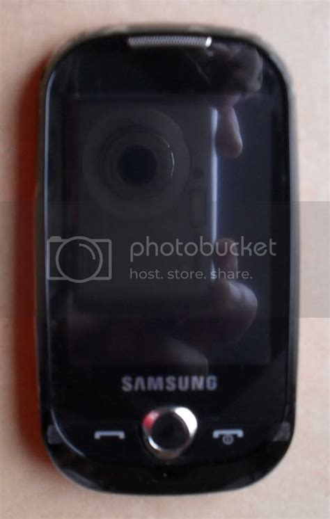 samsung gt  corby mobile phone sim  credit ebay