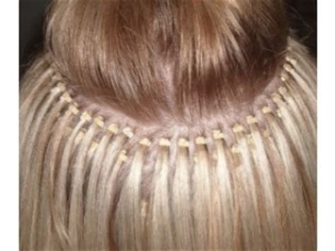 how to take out bead extensions facts about micro bead hair extensions my best buys