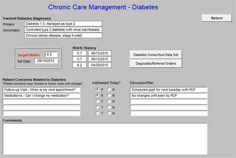 Setma Com Epm Tools Chronic Care Management Chronic Care Plan Template