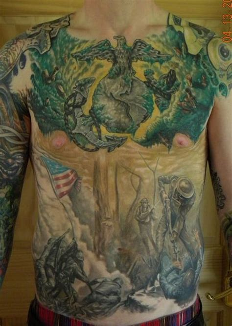 marine corps tattoos designs 48 best images about marine on tattoos