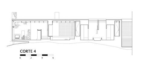 philip johnson glass house plans and sections escortsea