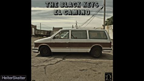 el camino album the black el camino album