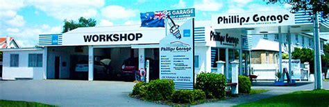 Phillips Garage by Phillips Garage Tauranga