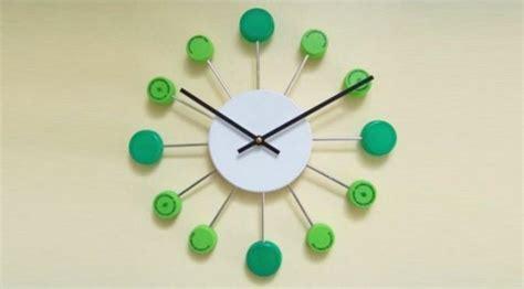 Jam Dinding Foto Kamu by Kreasi Yang Bisa Kamu Buat Dengan Botol Bekas Zodiac