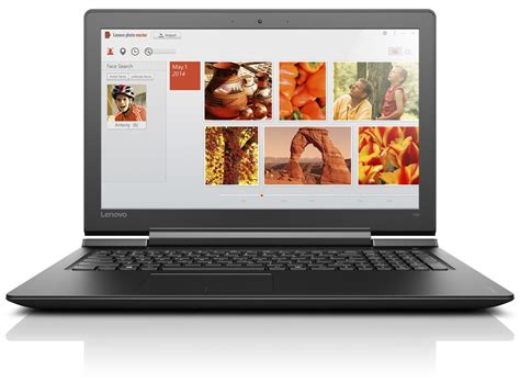 Lenovo Ideapad 700 I7 6700 8gb Gtx960 W10 laptop lenovo ideapad 700 15isk i7 6700hq 15 6fhd 8gb