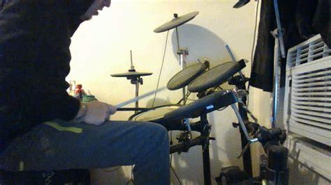 cracks flux cracks flux pavillion one legged drummer youtube