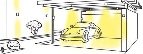 carport beleuchtung bilder trio leuchten led aussen wandleuchte yangtze aluminiumguss