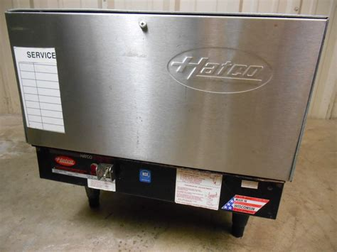 booster heater for commercial dishwasher used hatco c 54 6 gallon hot water booster heater