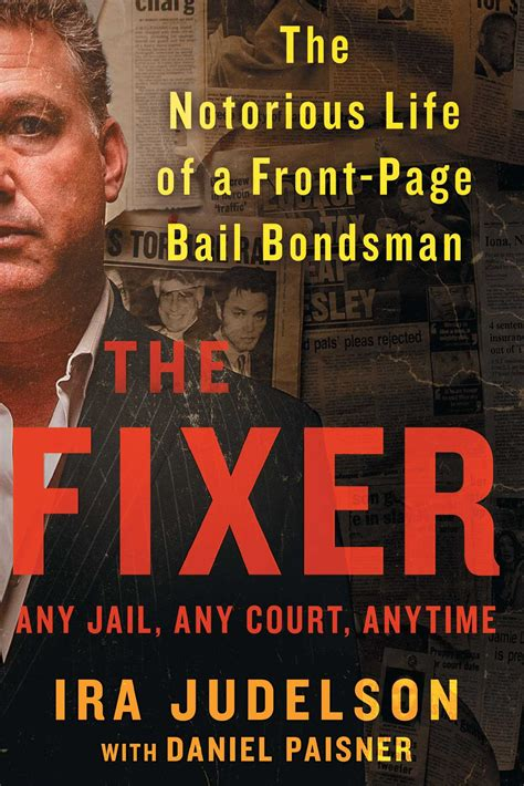 the fixer books the fixer ebook by ira judelson daniel paisner official