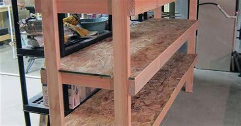 storage shelves  garage plans easy wood shelf design