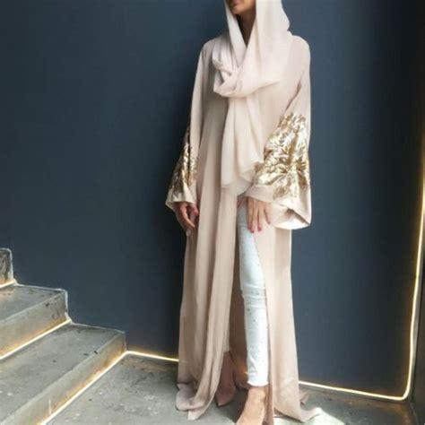 New Ayako Fashion Dress Muslim Maxi Safirah Hitam Hgb saudi abaya fashion just trendy