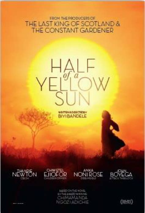 0007200285 half of a yellow sun half of a yellow sun movie review the upcoming