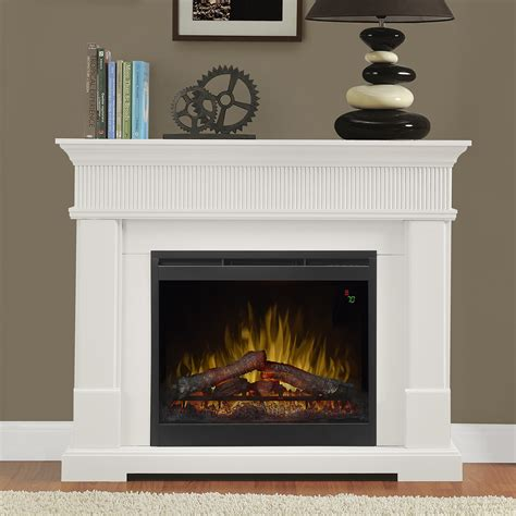 Electric Fireplace Mantel Only by Dimplex Electric Fireplaces 187 Mantels 187 Products 187 Jean
