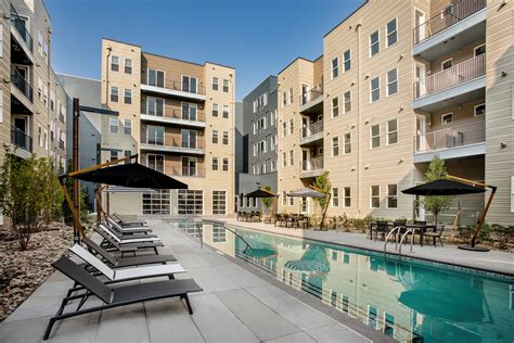 Midtown Apartments Boulder Co Alliance Residential Announces 2 Denver Properties