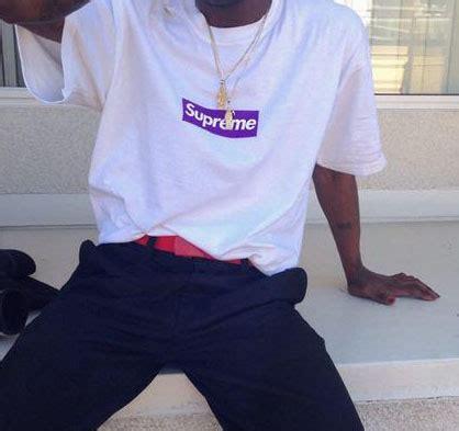 Supreme Purple Box Logo Built Up T Shirt Quality 1 1 pink box logo supreme hoodie dopestudent