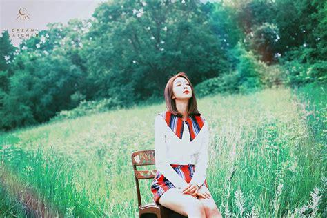 dreamcatcher onehallyu concept dreamcatcher 1st mini album prequel before 02