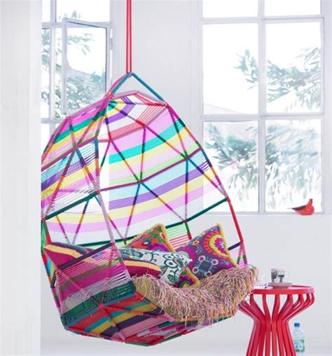 Hammocks In Bedrooms Hanging Chairs For Girls Bedrooms Home Interiors
