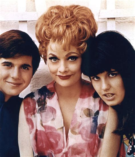 lucille ball and desi arnaz children happy birthday to desi arnaz jr out in hollywood