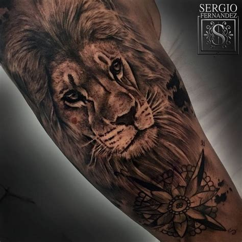 tattoo fixers lion 188 best images about lion tattoos on pinterest lion