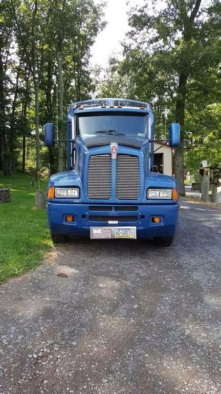 kenworth t600 for sale by owner 2005 kenworth t600 caterpillar 6nz for sale by owner
