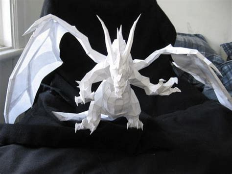 Origami Creations - awesome origami creations 25 pics