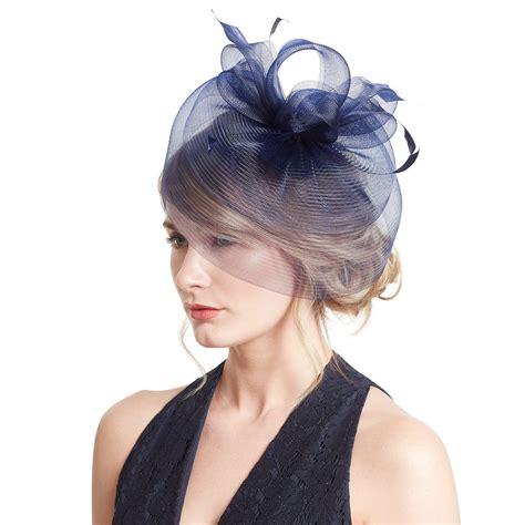 Wedding Hair Accessories Lewis by Lewis Loop Crin Fascinator At Lewis