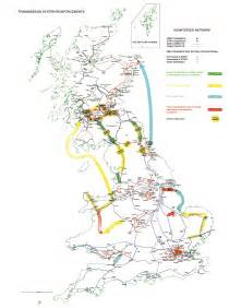 electric grid map map of united kingdom electricity grid united kingdom