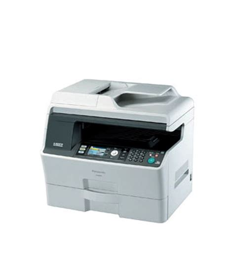 Printer Panasonic All In One panasonic dp mb320 all in one multifunction laser printer duplex print scan fax and copy