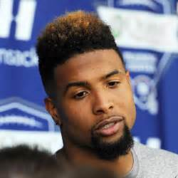 what hair producr does beckham use all about the odell beckham jr hairstyle hairstyles ideas