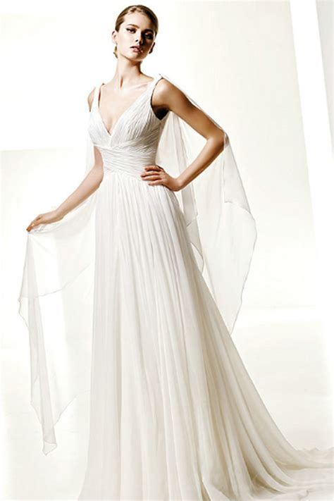 Empire Style Wedding Dresses by Empire Style Wedding Dresses Wedding Dress Styles