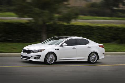 Kia Optima 2015 Mpg 2015 Kia Optima Reviews And Rating Motor Trend