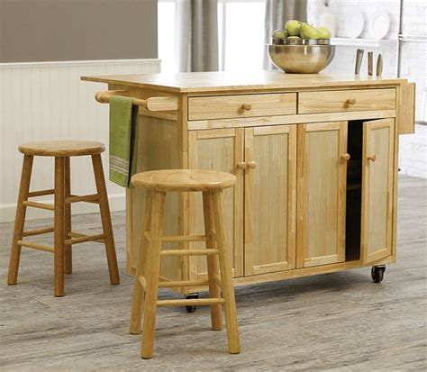 movable kitchen island with breakfast bar how to build a kitchen island with breakfast bar