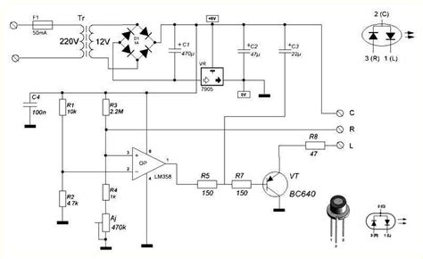 power diode circuit power supply for laser diode power supply circuits