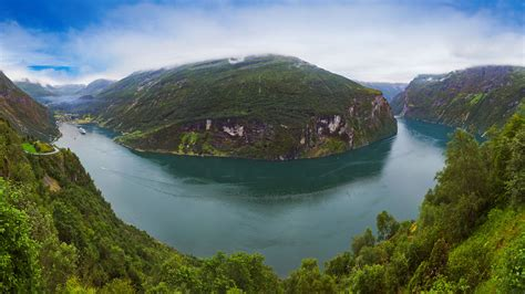 fjord definition geography ultimate journey of norway 16 days 15 nights norway