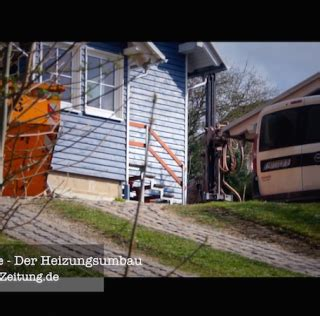 Heizen Mit Erdwärme Kosten by Erdw 228 Rme Zeitung