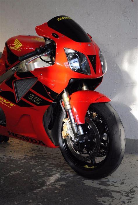 Honda Motorrad Hrc by Motorrad Occasion Kaufen Honda Vtr 1000 Hrc S1 Moto Meile