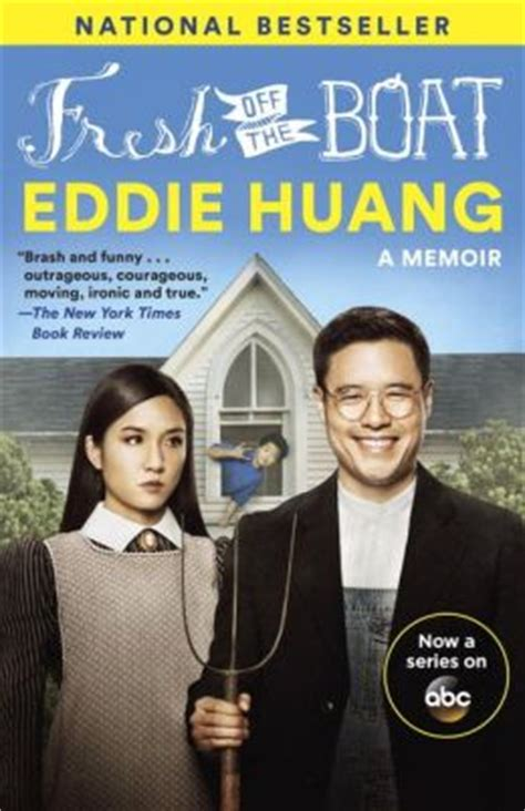 fresh off the boat book fresh off the boat tv tie in edition a memoir by eddie