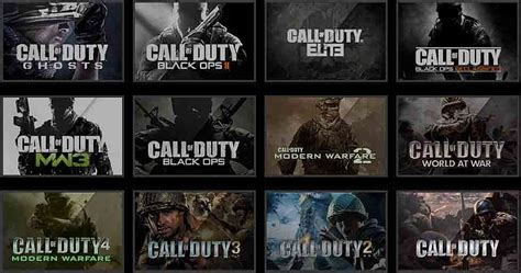 best call of duty 5 best call of duty