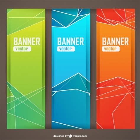 design x banner psd vector banners free graphics vector free download