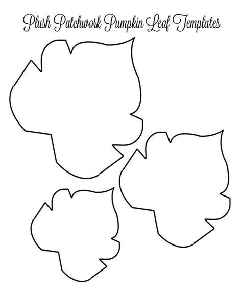 leaf template image result for pumpkin leaf pattern template pumpkins