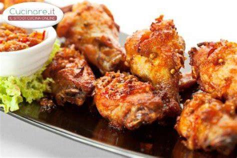 cucinare alette di pollo alette di pollo al forno cucinare it
