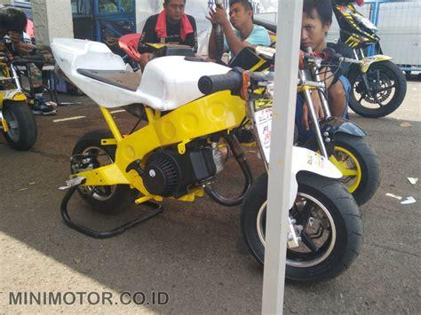 Motor Balap Mainan Mini 99 gambar motor gp kecil terkeren gubuk modifikasi