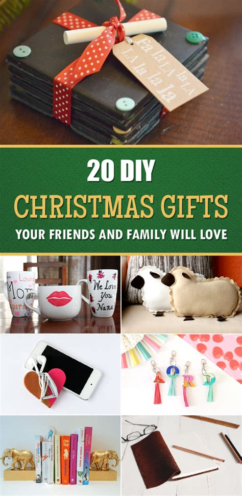 25 great tech gifts for mom design sponge 20 diy christmas gifts your friends and family will love