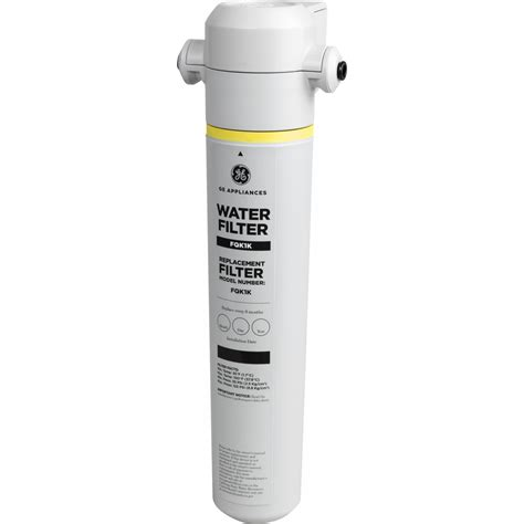 ge water filter gxrlqk ge smartwater inline filter system