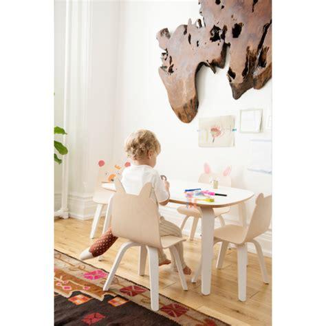 tavolo disegno bambini tavolino da gioco e disegno di design oeuf be per una
